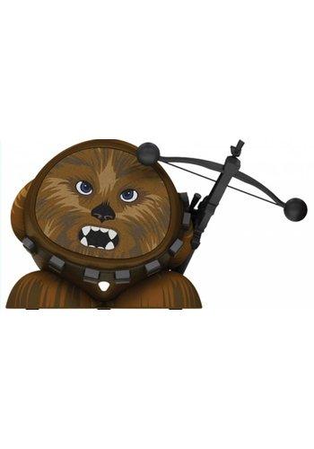 KIDdesigns KIDdesigns Chewie Bluetooth Speaker