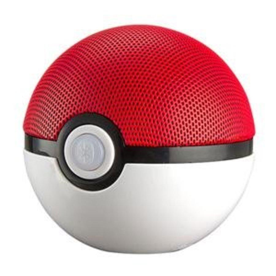 KIDdesigns Pokemon Bluetooth Speaker