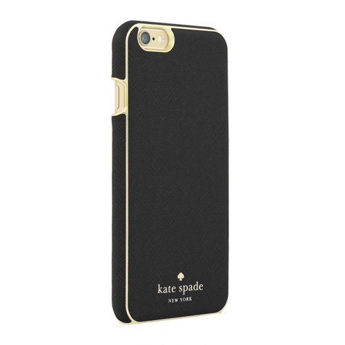 Kate Spade NY Wrap Case for iPhone 6/6S (Black)