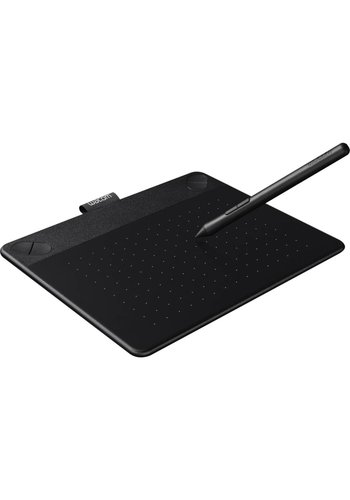 Wacom Intuos Art Graphics Tablet Small (Black)