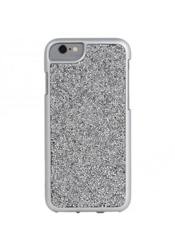 Skech Skech Jewel Slider Case for iPhone 6 Plus/6S Plus (Silver)