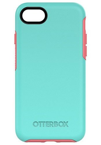 Otterbox iPhone 7 Symmetry Series Case (Candy Shop)