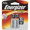 Energizer Energizer AA Size Alkaline General Purpose Battery