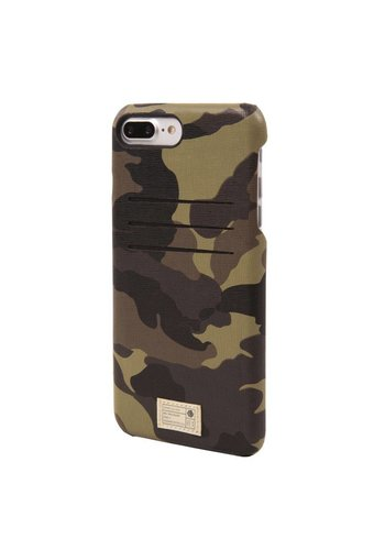 Hex HEX iPhone 7+ Solo Wallet (Camo)