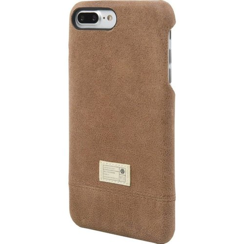 HEX iPhone 7/8+ Focus Case (Brown)