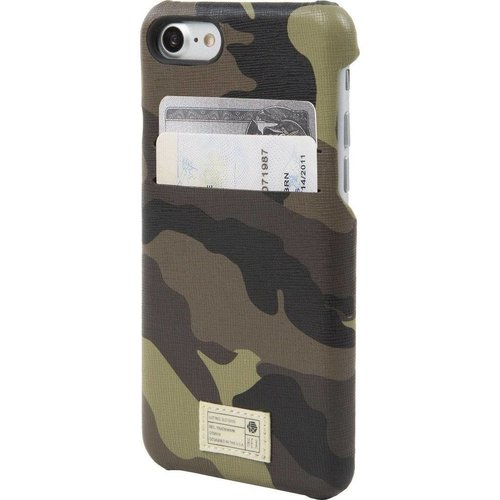 Hex HEX iPhone 7 Solo Wallet (Camo)