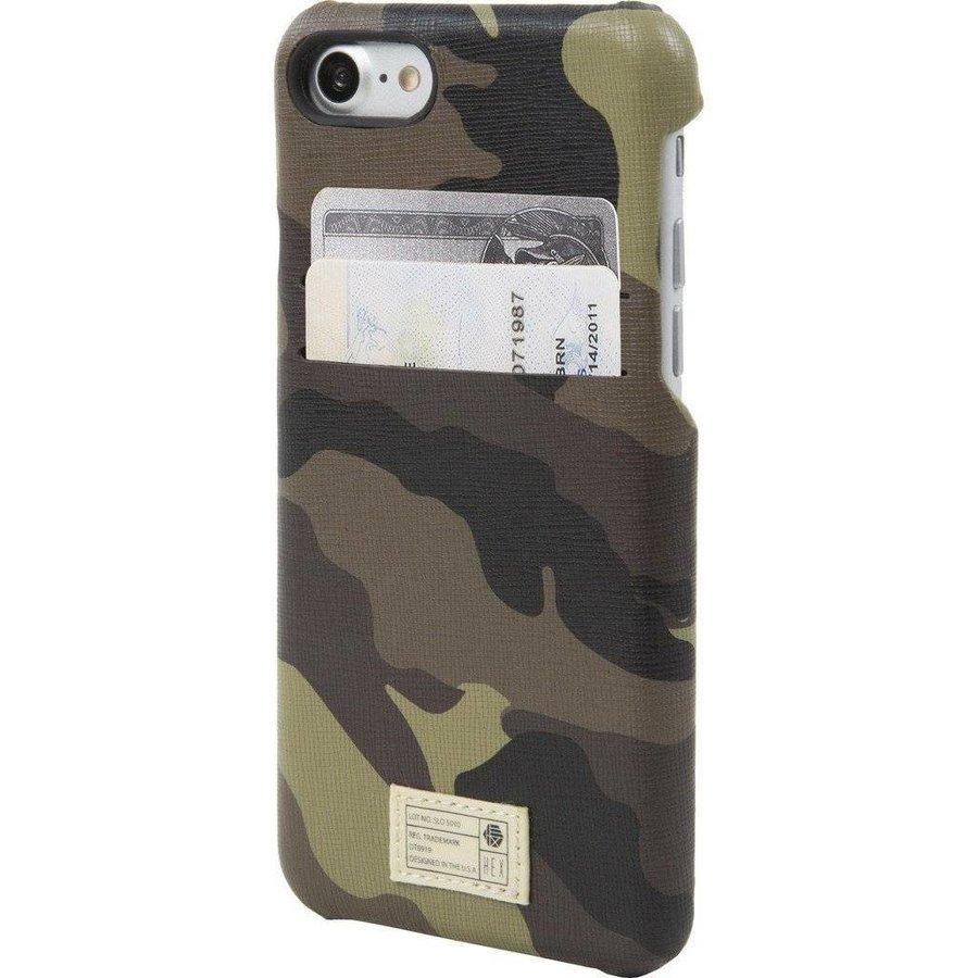 HEX iPhone 7 Solo Wallet (Camo)