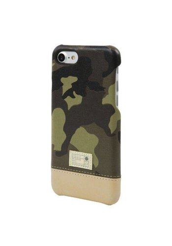 HEX iPhone 7/8 Focus Case (Camouflage)