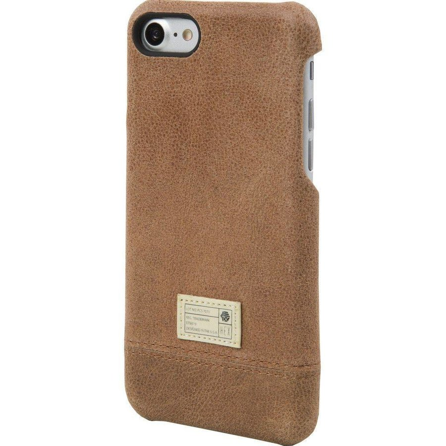 HEX iPhone 7 Focus Case (Brown)