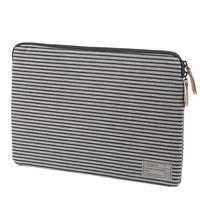 HEX 15-inch Laptop Sleeve (Black Stripe)