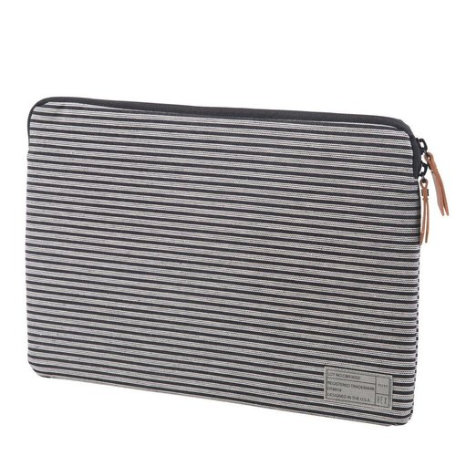 HEX 15-inch Laptop Sleeve (Black Stripe)