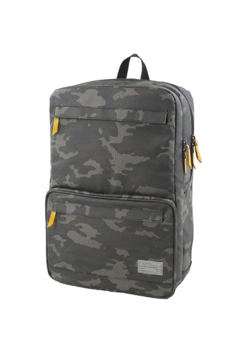 Hex Hex Sneaker Backpack (Camo)