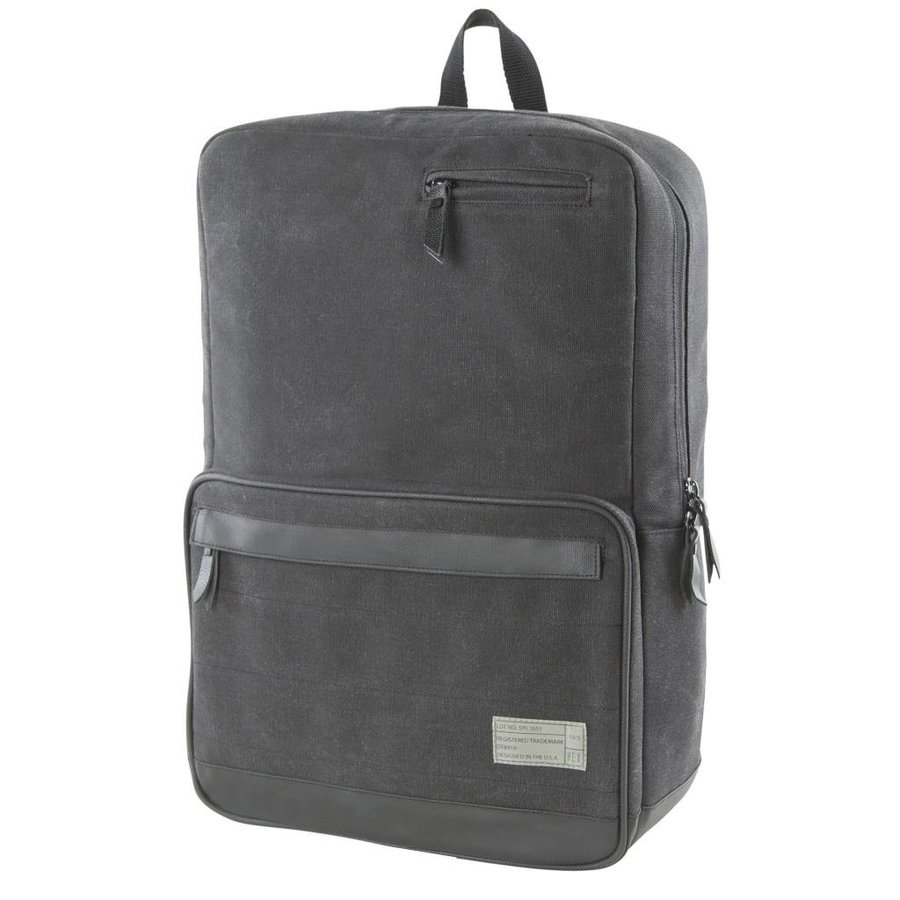 Hex Origin Backpack (Charcoal Canvas)