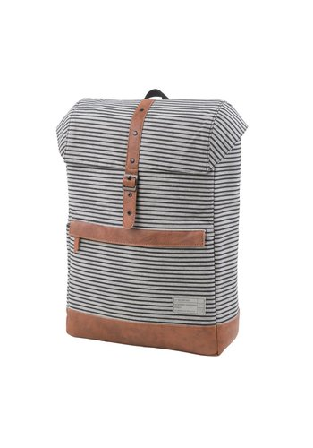 Hex Alliance Backpack (Apex Black Stripe)