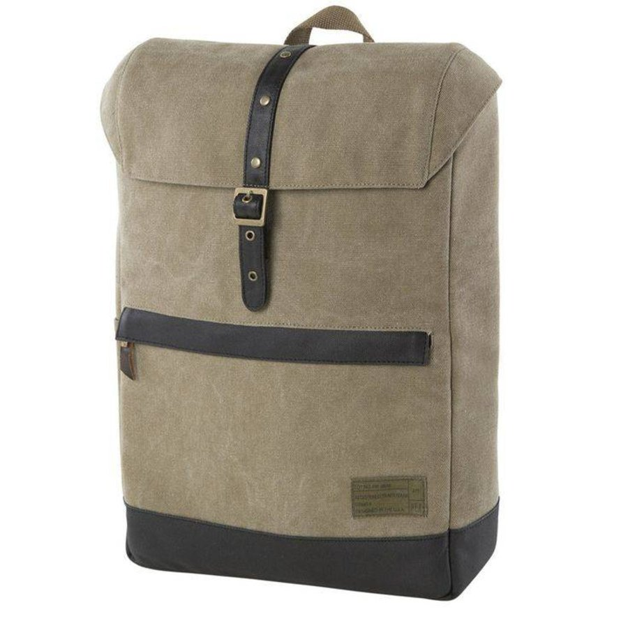 Hex Alliance Backpack (Khaki)