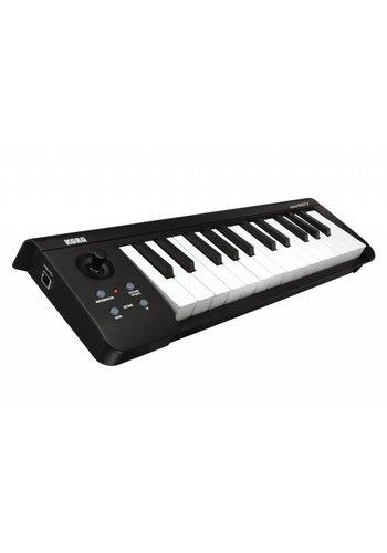 Korg microKEY25 USB Keyboard Controller