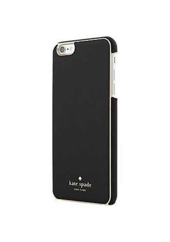 Kate Spade Kate Spade NY Wrap Case for iPhone 6 Plus/6S Plus (Black)