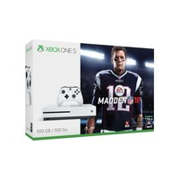 XBOX One S Madden 18 500GB Bundle