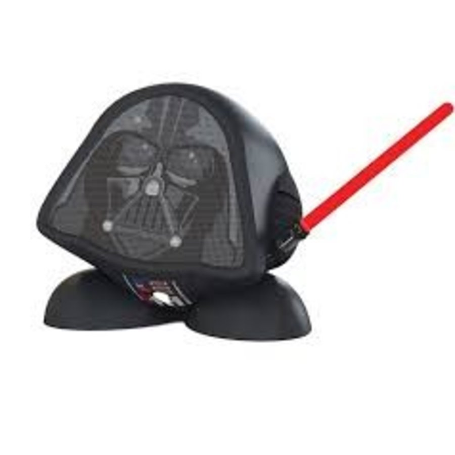 KIDdesigns Darth Vader Bluetooth Speaker