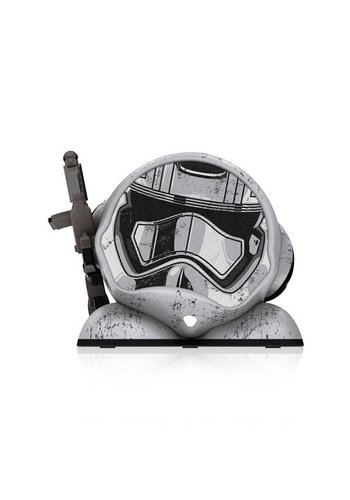 KIDdesigns KIDdesigns Storm Trooper Bluetooth Speaker