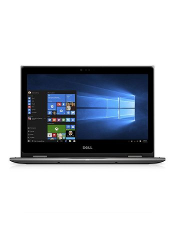Dell Dell Inspiron 5000 13-inch 2-n-1 (Touch): i7/8GB/1TB