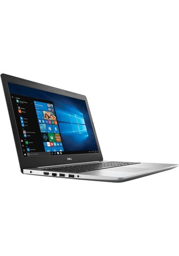 Dell Dell Inspiron 5000 15-inch i7/8GB/ dual drive 1TB HDD 128GB SSD (Non-Touch)