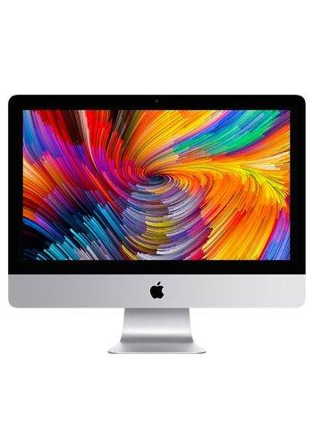 Apple Apple iMac 21.5-inch Retina 4K: 3.4Ghz/8GB/1TB Fusion Drive (edu savings $100)