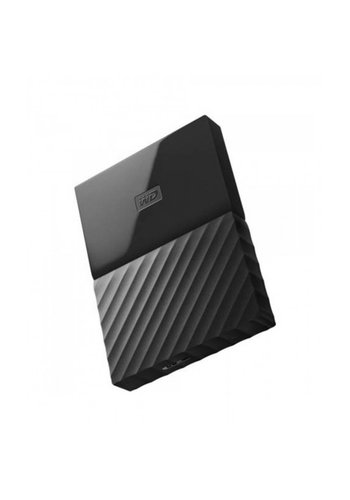 Western Digital Western Digital My Passport 1TB External Hard Drive