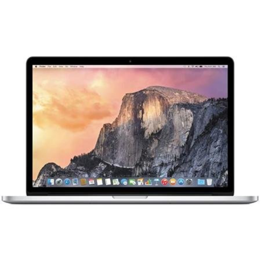 Apple MacBook Pro (2015) 15-inch with Retina Display: 2.2GHz/16GB/256GB (edu savings $100)