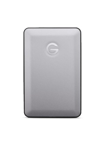 G-Technology 1TB G-DRIVE mobile USB-C Portable Drive (Space Gray)
