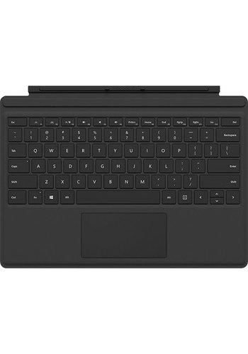 Surface Pro Type Cover Black EDU
