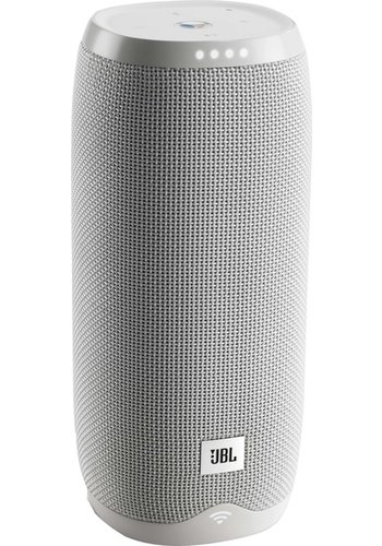 JBL Link 20 Wireless Speaker (White)