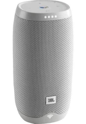 JBL Link 10 Wireless Speaker (White)
