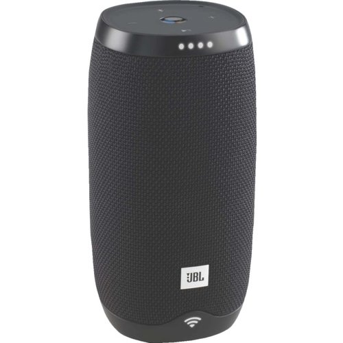 JBL Link 10 Wireless Speaker (Black)