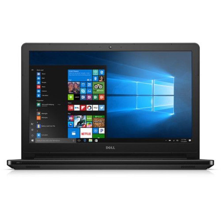 Dell Inspiron 5000 15-inch i7/8GB/ dual drive 1TB HDD 128GB SSD (Non-Touch)