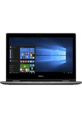 Dell Inspiron 5000 13-inch 2-n-1 (Touch): i7/8GB/1TB