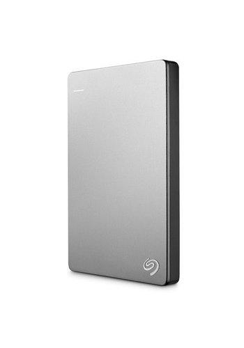 "Seagate Backup Plus Slim for MAC 1TB 2.5"" External Hard Drive (Silver)"