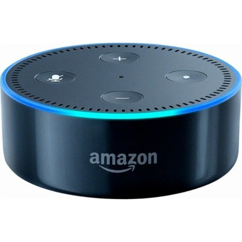 Amazon Echo Dot (Black)