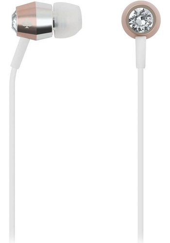 Kate Spade New York Earbuds (Crystal)