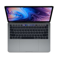 Apple MacBook Pro 13-inch with Touch Bar: 2.3GHz quad-core Intel Core i5/8GB