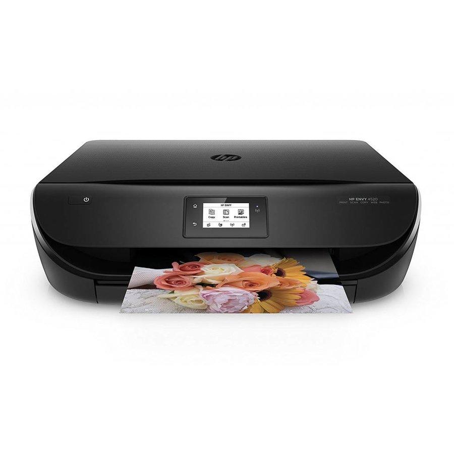 HP Envy 4520 e All-In-One Printer