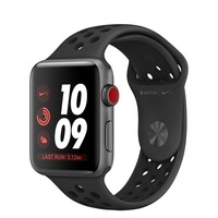 Apple Watch Nike+  GPS + Cellular (Series 3)