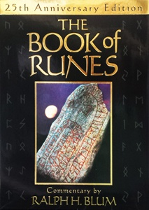 U.S. Game Systems, Inc. Book of Runes - 25th Anniversary Edition