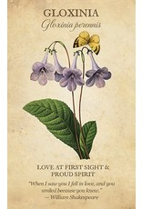 U.S. Game Systems, Inc. Botanical Inspiration Deck