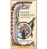 U.S. Game Systems, Inc. Native American Tarot Deck