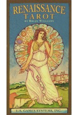 U.S. Game Systems, Inc. Renaissance Tarot Deck