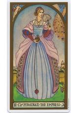 Renaissance Tarot Deck