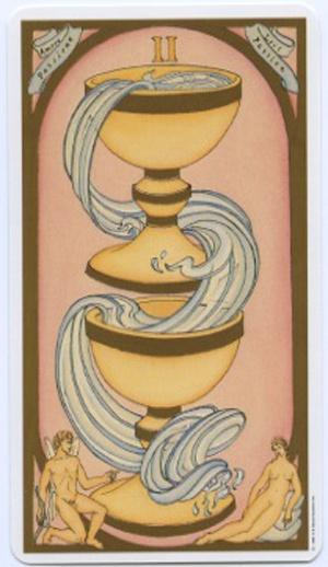 U.S. Game Systems, Inc. Renaissance Tarot Deck