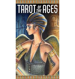 U.S. Game Systems, Inc. Tarot of the Ages