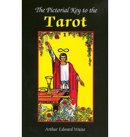 U.S. Game Systems, Inc. The Pictorial Key to the Tarot Book